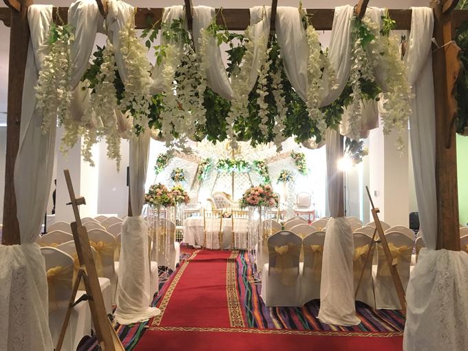 The Wedding of Chreisna & Gyzka by Fame Hotel Gading Serpong - 003