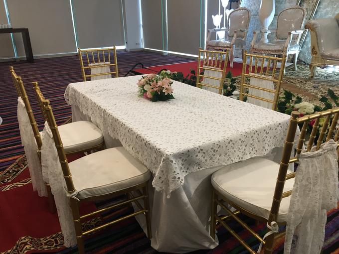 The Wedding of Chreisna & Gyzka by Fame Hotel Gading Serpong - 005