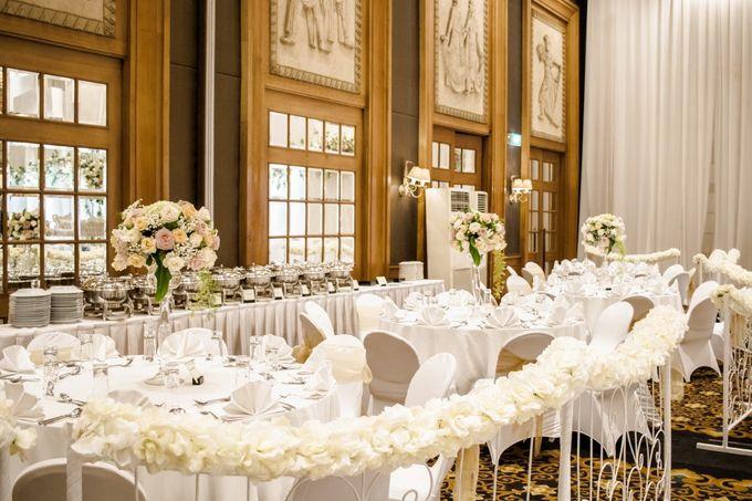 The Ballroom - Lobby Level by Hotel Aryaduta Jakarta - 001