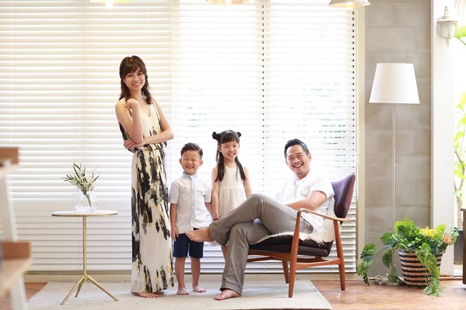 Tambahkan ke board original korea family photoshoot customer review by sum studio by sum studio 001