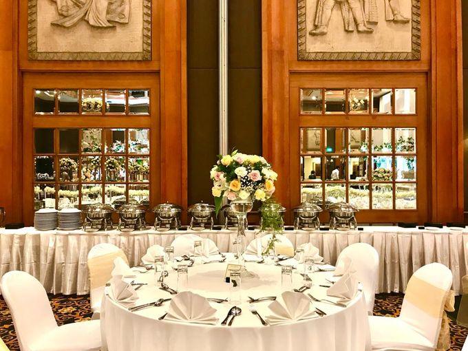 The Ballroom - Lobby Level by Hotel Aryaduta Jakarta - 002