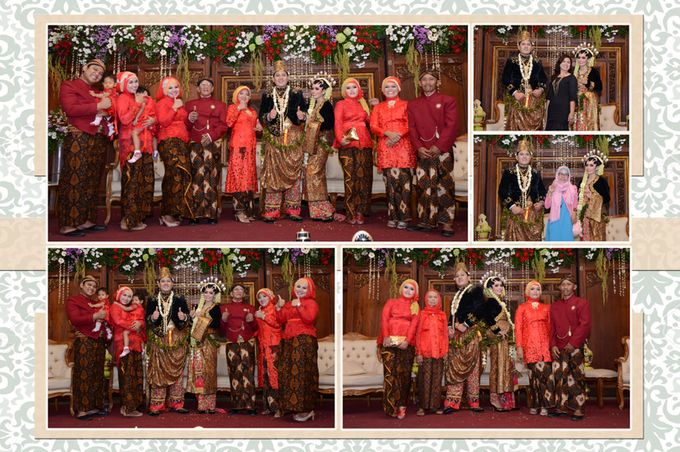 Pernikahan Adat Jawa Tengah by Creative Fotografi - 028