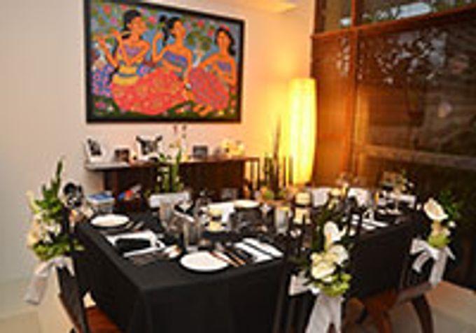 Event and Activities by Ubud Green Resort Villa - 005