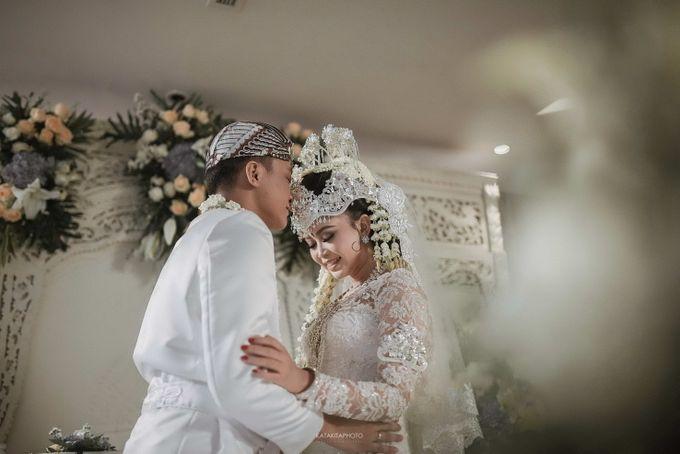Wedding of Yoggie & Shinta by Novotel Tangerang - 002