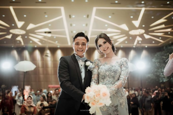 Wedding of Yoggie & Shinta by Novotel Tangerang - 003
