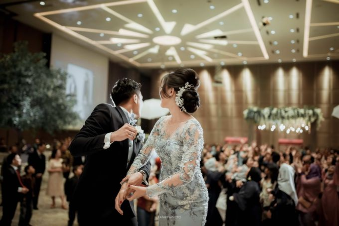 Wedding of Yoggie & Shinta by Novotel Tangerang - 004