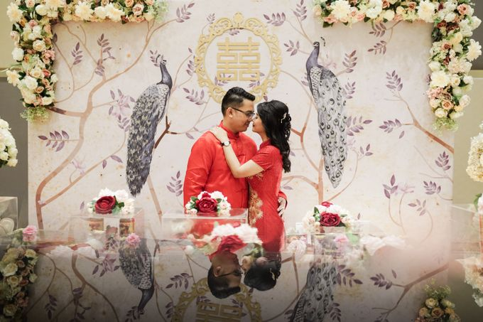 Ferdy & Lily Sangjit Day by Filia Pictures - 006