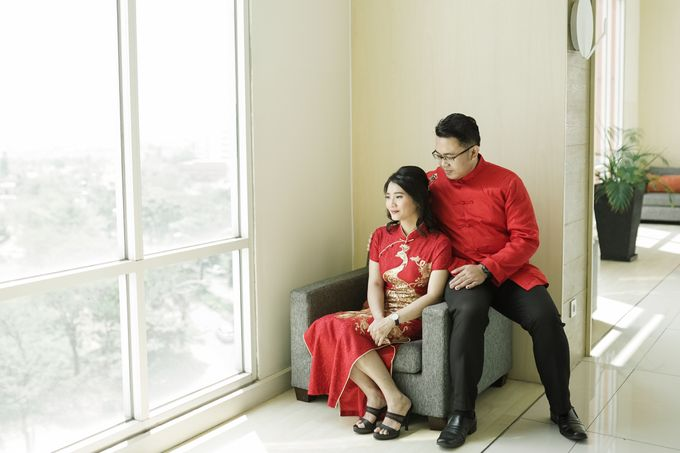 Ferdy & Lily Sangjit Day by Filia Pictures - 016