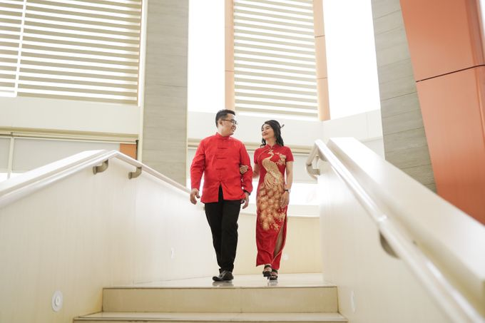 Ferdy & Lily Sangjit Day by Filia Pictures - 010