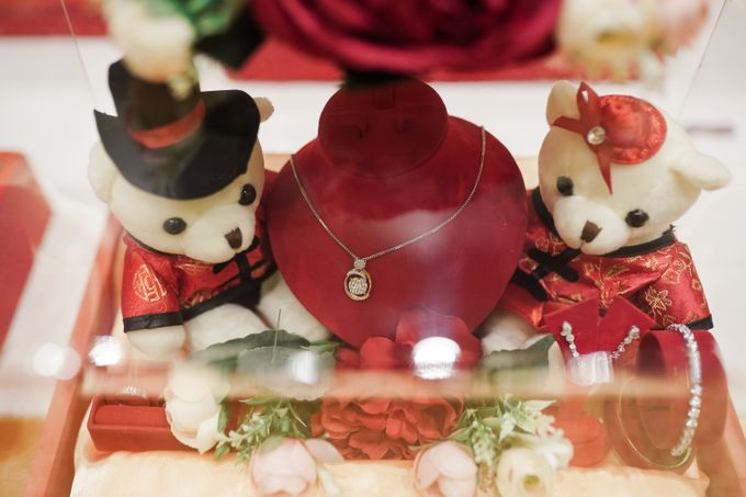 Ferdy & Lily Sangjit Day by Filia Pictures - 020