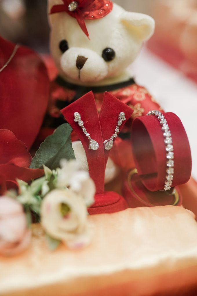 Ferdy & Lily Sangjit Day by Filia Pictures - 022