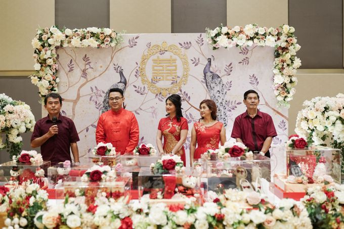 Ferdy & Lily Sangjit Day by Filia Pictures - 017