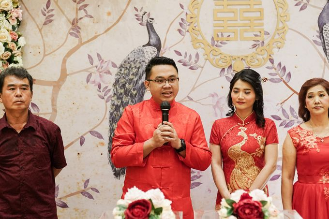 Ferdy & Lily Sangjit Day by Filia Pictures - 018
