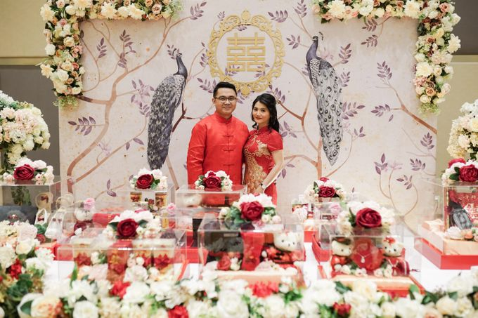 Ferdy & Lily Sangjit Day by Filia Pictures - 003
