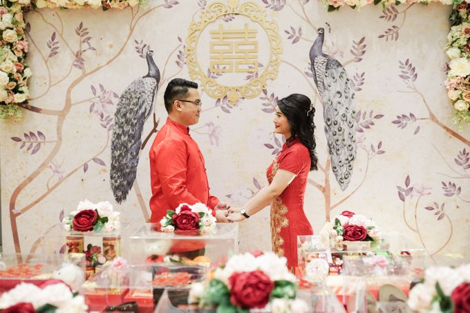 Ferdy & Lily Sangjit Day by Filia Pictures - 004