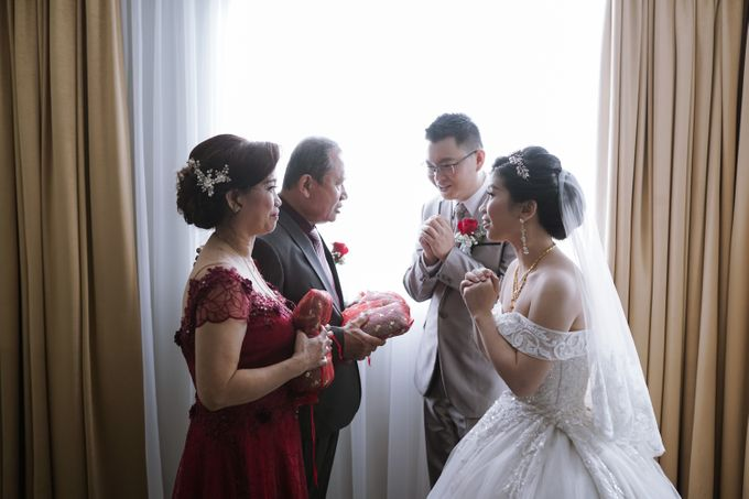 Frengky & Vonni Wedding Day by Filia Pictures - 018