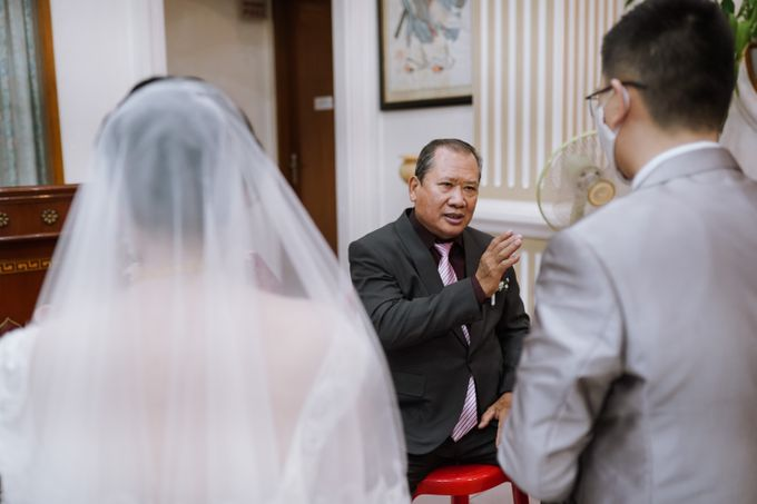 Frengky & Vonni Wedding Day by Filia Pictures - 021