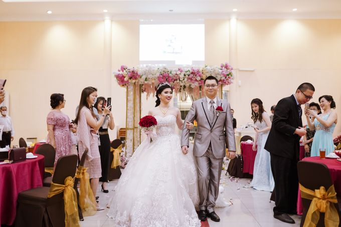 Frengky & Vonni Wedding Day by Filia Pictures - 025