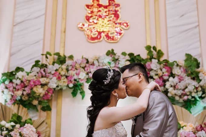 Frengky & Vonni Wedding Day by Filia Pictures - 026