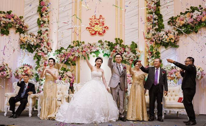Frengky & Vonni Wedding Day by Filia Pictures - 027