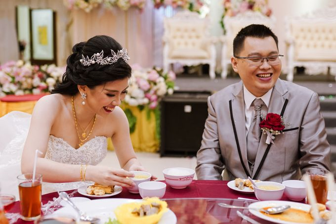 Frengky & Vonni Wedding Day by Filia Pictures - 028