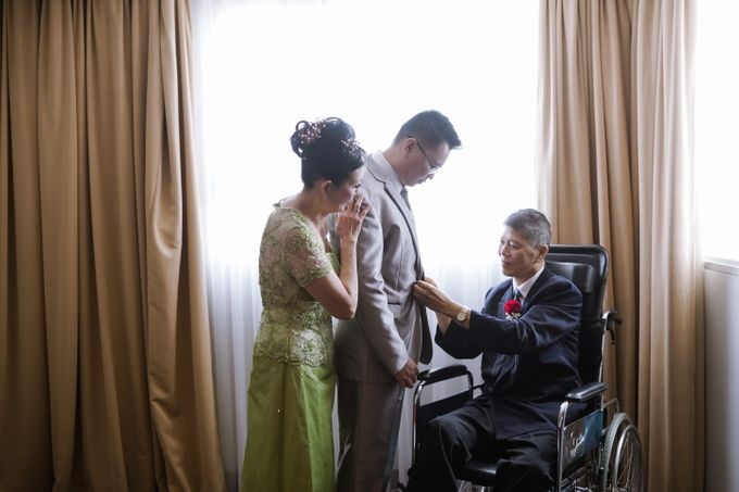 Frengky & Vonni Wedding Day by Filia Pictures - 003