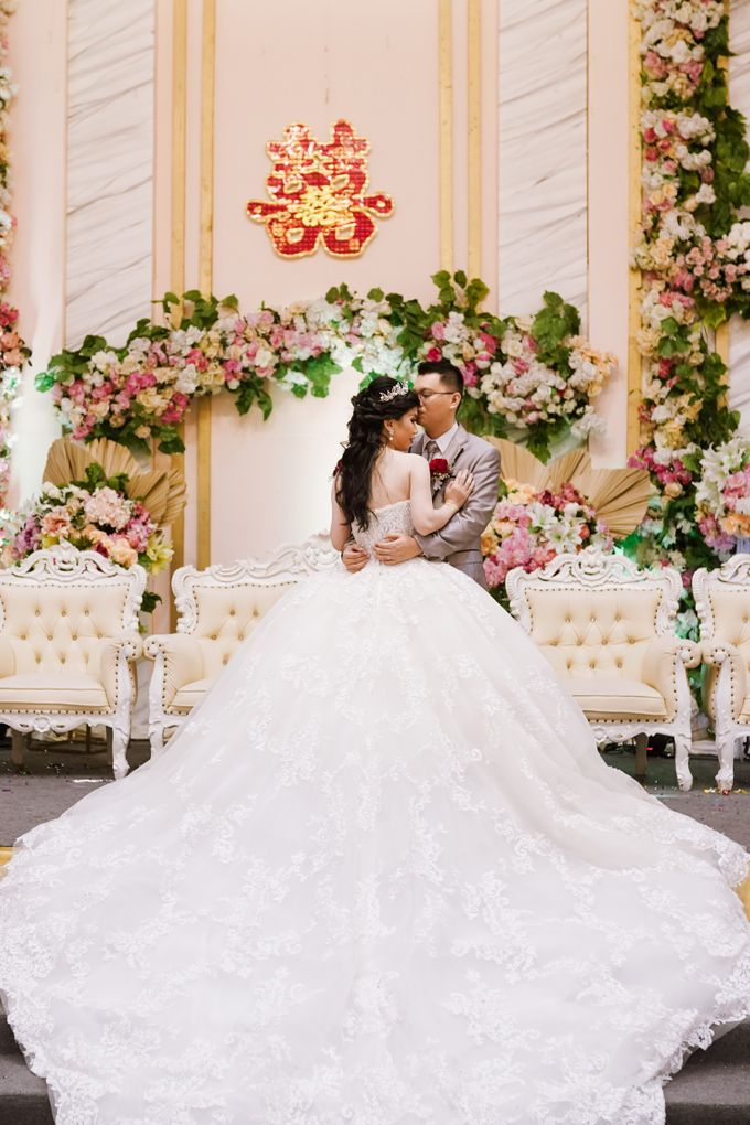 Frengky & Vonni Wedding Day by Filia Pictures - 032