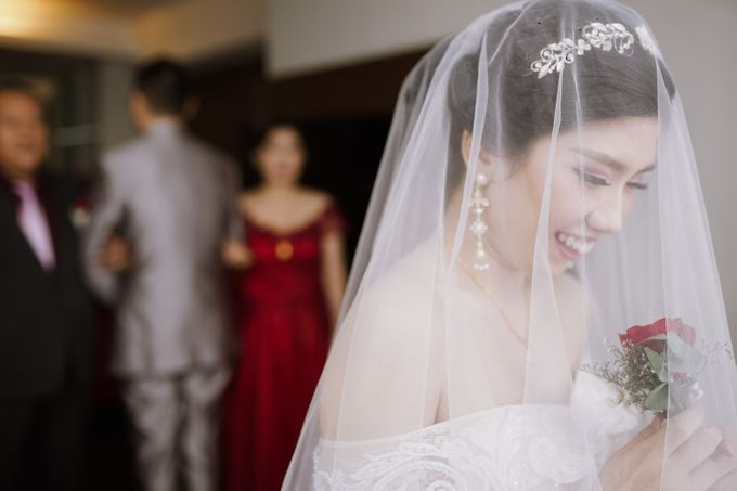 Frengky & Vonni Wedding Day by Filia Pictures - 007