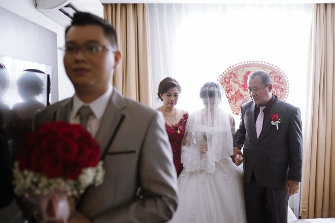 Frengky & Vonni Wedding Day by Filia Pictures - 008