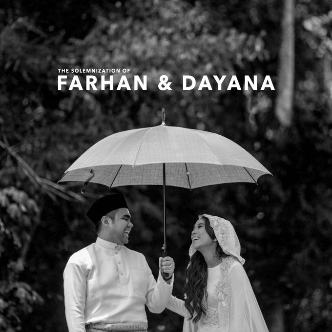 Wedding of Farhan & Dayana by Twinception Productions - 001