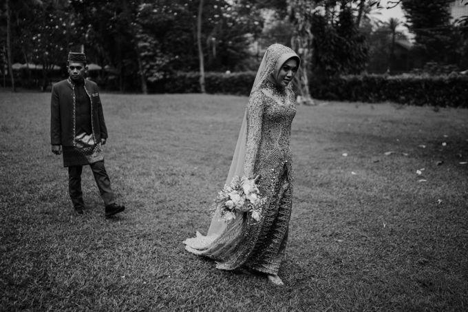 Farrah & Ega Wedding at Sultan Hotel Jakarta (Kudus Hall) by The Sultan Hotel & Residence Jakarta - 005