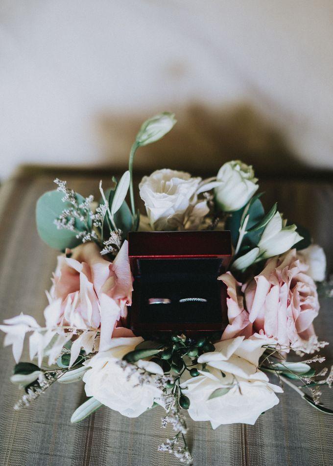 Pradi & Farrah by Bali Wedding Paradise - 003
