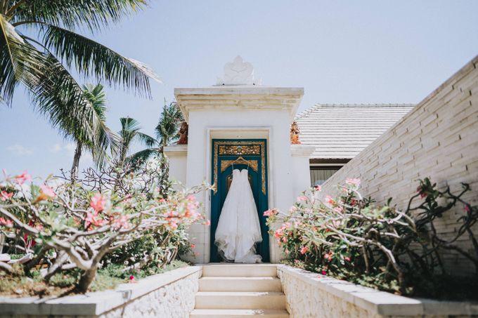 Pradi & Farrah by Bali Wedding Paradise - 007