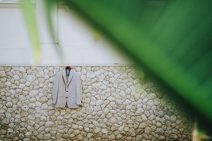 Pradi & Farrah by Bali Wedding Paradise - 008