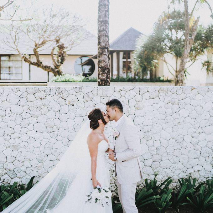 Pradi & Farrah by Bali Wedding Paradise - 012