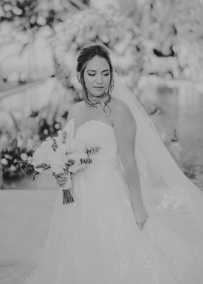 Pradi & Farrah by Bali Wedding Paradise - 023