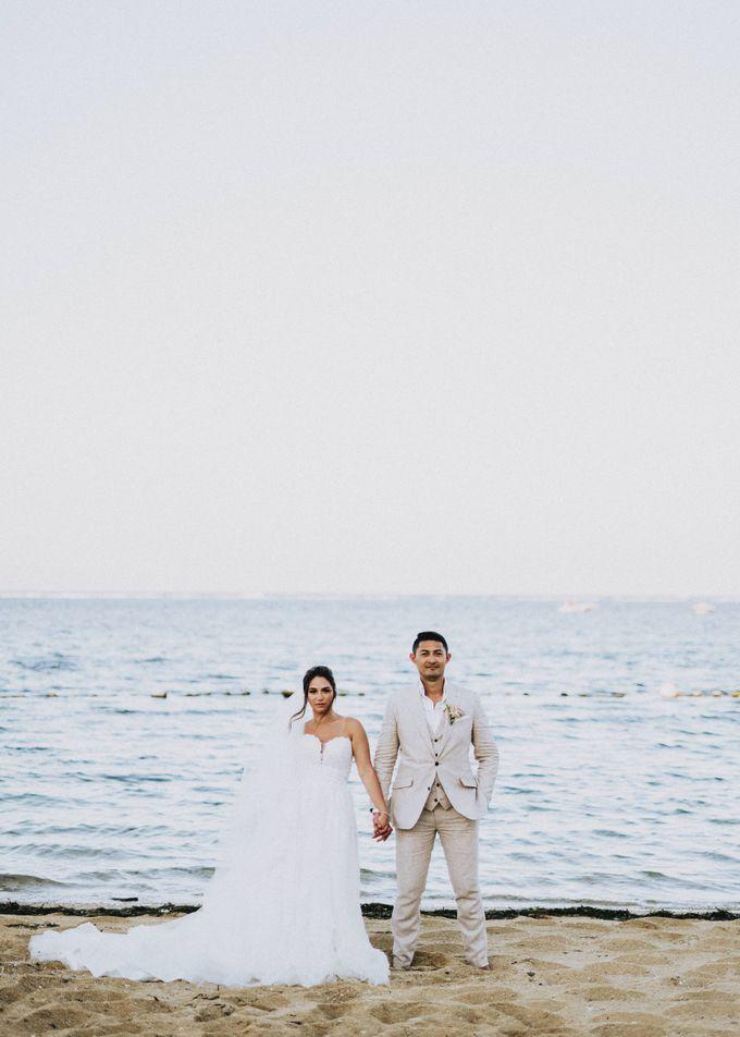 Pradi & Farrah by Bali Wedding Paradise - 024