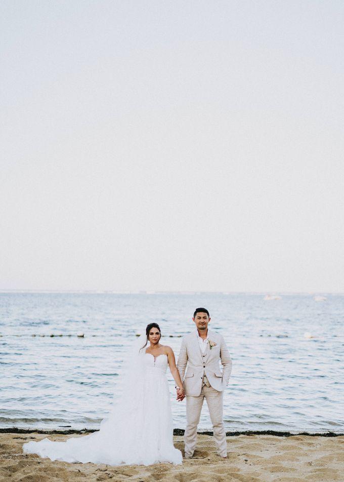 Pradi & Farrah by Bali Wedding Paradise - 025