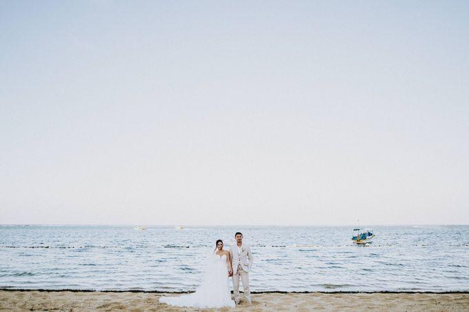 Pradi & Farrah by Bali Wedding Paradise - 026