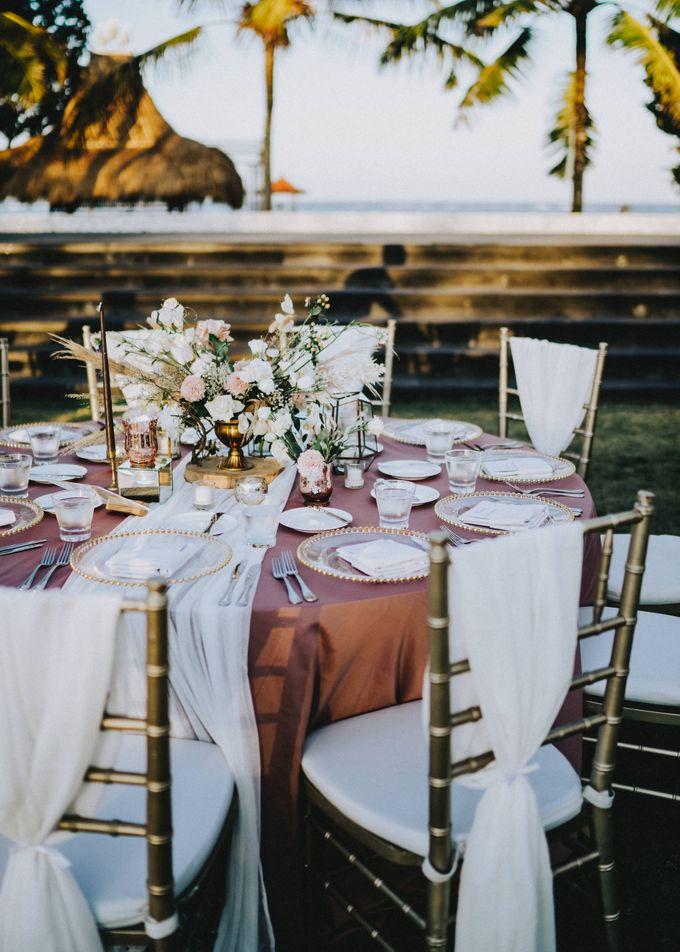 Pradi & Farrah by Bali Wedding Paradise - 028