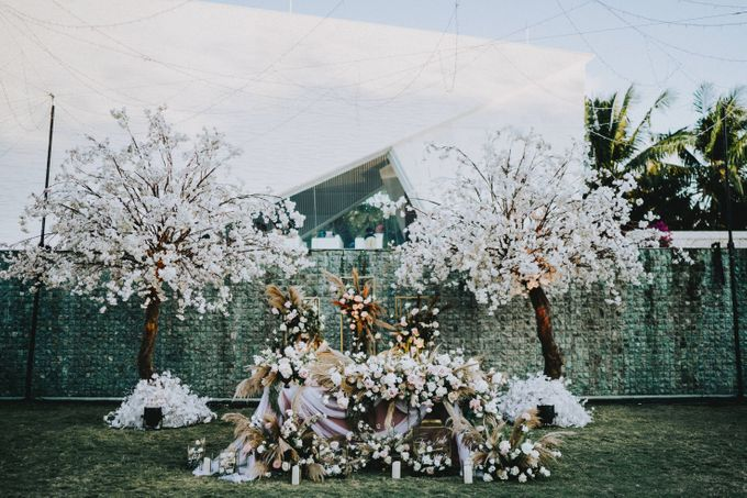 Pradi & Farrah by Bali Wedding Paradise - 029