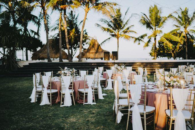 Pradi & Farrah by Bali Wedding Paradise - 031