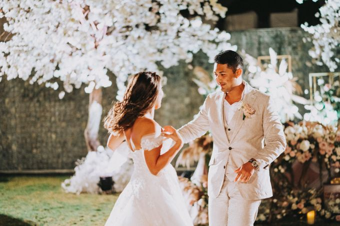 Pradi & Farrah by Bali Wedding Paradise - 034