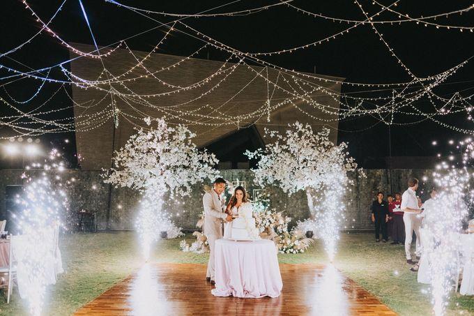 Pradi & Farrah by Bali Wedding Paradise - 038