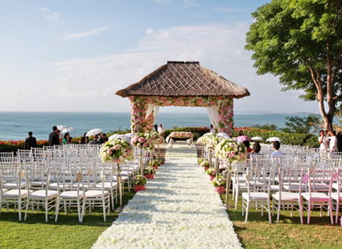 Farry & Monica by AYANA Resort and Spa, BALI - 001