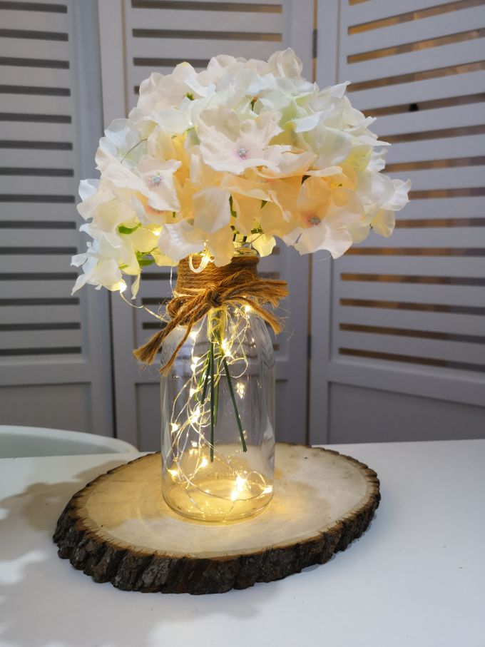 Guest Table Styling by Jcraftyourevents - 002