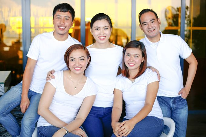 Our Team of Coordinators by Jaymie Ann Events Planning and Coordination - 001