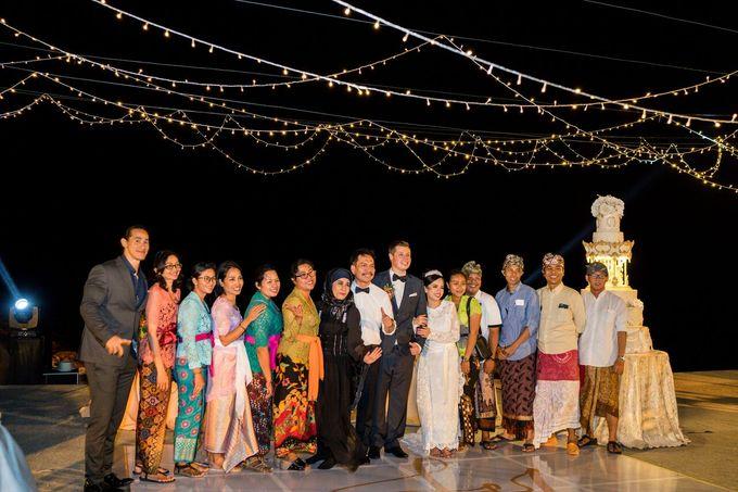 Sherly & Ian Wedding by Love Bali Weddings - 028