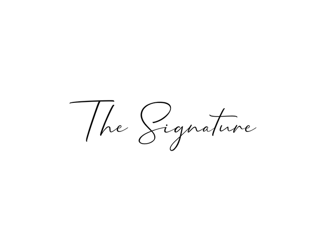 Crown by  'The Signature' by Faye Wedding - 004