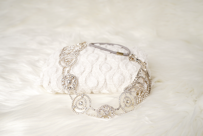 Crown by  'The Signature' by Faye Wedding - 010